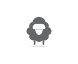Sheep logo - 229656925