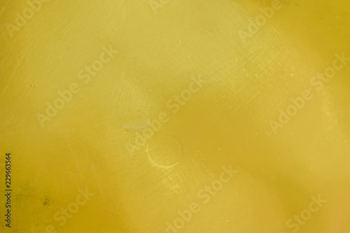 gold metal texture abstract for decorative card design or background