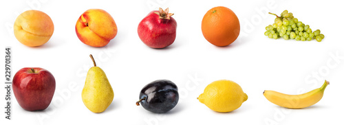 fruit set - 229701364