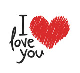 I love you message - 229726113