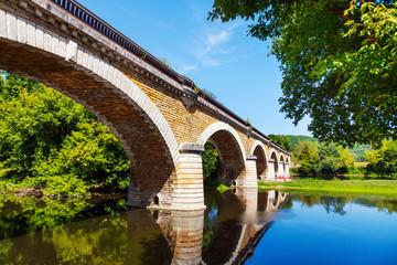 Brücke, Perigord © Friedberg