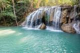 Azure Erawan waterfall