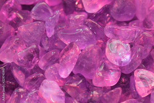 amethyst background - 229745907
