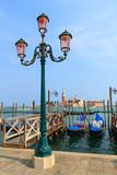 Lantern in Venice - 229748383