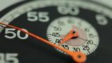 Tempo misurato meccanicamente - 229796196