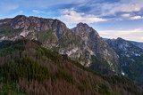 Tatry, Giewont