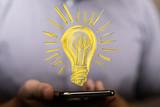 lamp idea - 229841196