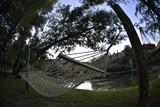 hammoc near the river - 229853316