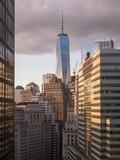 Lower Manhattan Skyline - 229853963