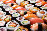 All you can eat sushi - 229882761