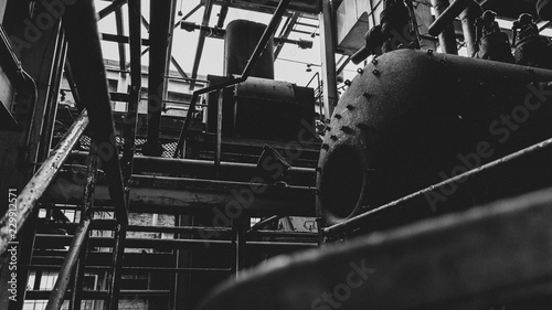 Old Industry - 229912571