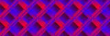 seamless geometric gradient background
