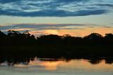 Yasuni-sunset