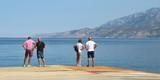 Turisti in vacanza al mare - 230041374