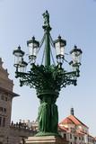 Farola en Praga - 230055155