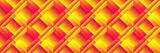 Fototapeta Abstrakcje - geometric seamless wallpaper © jackreznor