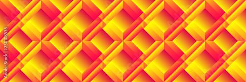 geometric seamless wallpaper © jackreznor