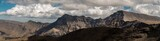 View of mountain and clouds - 230110340