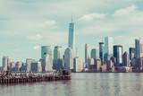 Lower Manhattan 2016