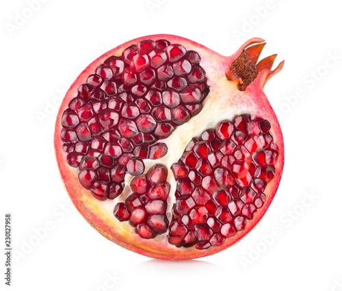 Pomegranate © Viktar Malyshchyts