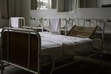 Old hospital beds - 230139115