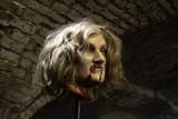 Medieval instrument of torture - 230139143