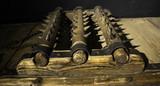 Medieval instrument of torture - 230139144