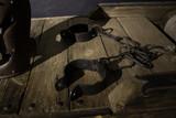 Medieval instrument of torture - 230139163