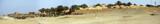 Blick auf eine Hotelanlage am Roten Meer - 230139975
