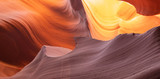 Scenic Antelope Canyon, Arizona, USA