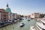 Canale Grande Venedig - 230186396