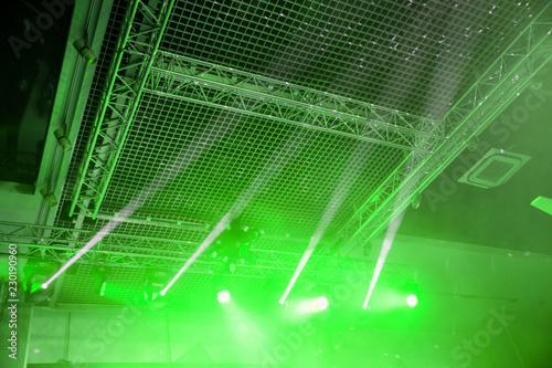Stage lights. Soffits. Concert light - 230190960