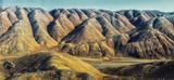 Mountain range in Iran - 230235574