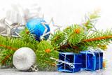Christmas card - 230251575