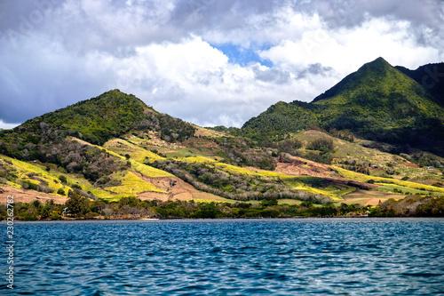 wyspy Oceanu Indyjskiego