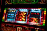 Casino slot machine display - 230339993