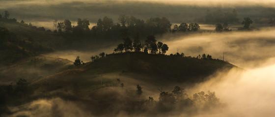 Jabbo, Mae Hong Son, Thailand © Siripong
