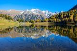 Schöne Spiegelung am Duisitzkarsee - 230378515