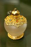 Oriental Perfume Bottle                    - 230410798