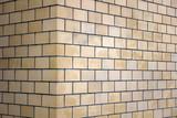 Brick wall corner - 230469374