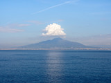 volcan italien vésuve - 230474332