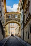 Dans les rues de Prague - 230490545