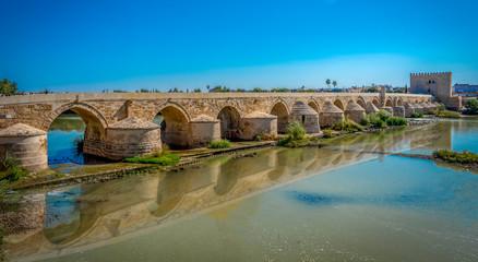 bridge in cordoba spain © chaolik