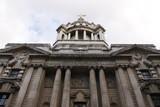 Londres - Palais de Justice