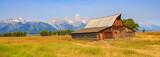old barn in field - 230531109