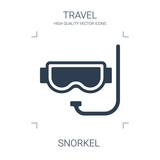 snorkel icon - 230579730