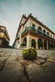 Havana Cuba Coconut