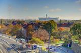 Warsaw landmarks, Poland