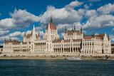 Hungarian Parliament - 230593185