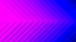 Gradient color of violet to dark blue with 3D effect - 230611143